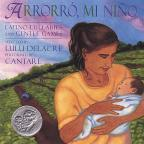 Arrorra Mi Niao Latino Lullabies & Gentle Games