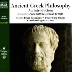 Ancient Greek Philosophy: Introduction