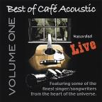 Best Of Cafe Acoustic Live Vol. 1