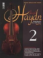 Haydn:String QT D Minor (Minus Violin