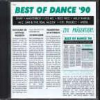 Best Of Dance '90