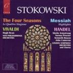 Vivaldi: The Four Seasons; Handel: Messiah