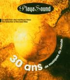 Playasound 30th Anniversary