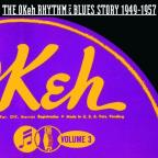 Okeh Rhythm and Blues Story 1949 - 1957, Vol. 3