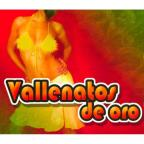 Vallenatos De Oro