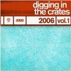 Digging In the Crates: 2006 Vol. 1