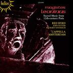 Magister Leoninus: Sacred Music from 12th Century Paris
