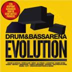 Drum & Bass Arena: Evolution