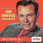 He'll Have to Go: Jim Reeves Favorites