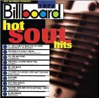 Billboard Hot Soul Hits 1972