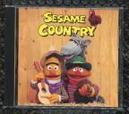 Sesame Street Country