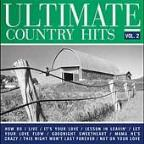 Ultimate Country Hits Vol. 2 - Ultimate Country Hits