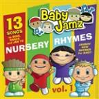 Baby Jamz Presents Nursery Rhymes Vol.1