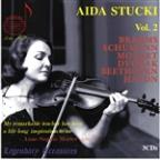 Legendary Treasures: Aida Stucki, Vol. 2