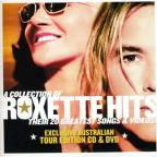 Collection of Roxette Hits: Their 20 Greatest Songs!