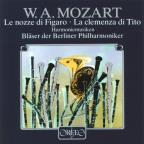 Music For Winds From La Clemenza Di Tito