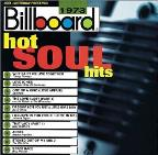 Billboard Hot Soul Hits: 1973
