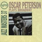 Verve Jazz Masters 37: Oscar Peterson Plays Broadway