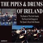 Pipes And Drums Of Ireland