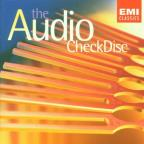 Audio Check Disc