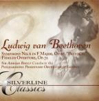 Beethoven: Symphony No. 6 &quot;Pastoral&quot;; Fidelio Overture, Op. 72