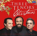 Three Tenors at Christmas