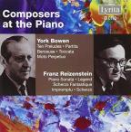 Composers at the Piano: York Bowen, Franz Reizenstein