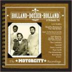 Holland, Dozier, Holland Tribute
