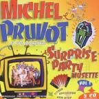 Vol. 1 - Surprise Party Musette