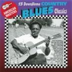 15 Country Blues Classics