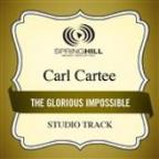 Glorious Impossible (Studio Track)