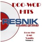 Doo-Wop Hits From The RMG Vaults Volume 2
