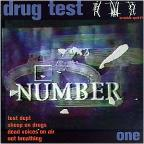 Drug Test Number One
