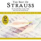 Best Of Strauss