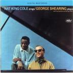 Nat King Cole Sings, George Sh