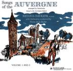 Songs of Auvergne