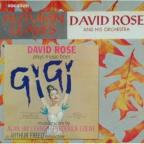 Autumn Leaves & David Rose Pla