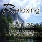 Relaxing Nature Sounds Vol. 1