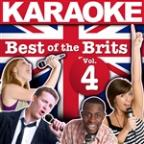 Karaoke Best Of The Brits, Vol. 4
