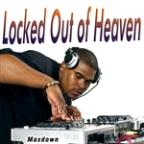 Locked Out Of Heaven - Single