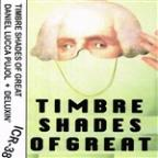 Timbre Shades Of Great