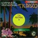 Best of T.K. Disco
