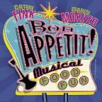 Bon Appetit! Musical Food Fun