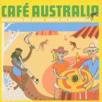 Cafe Australia: Didgeridoos And Dingos, Barbies And Boomerangs