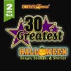 Drew's Famous 30 Greatest Halloween: Songs &