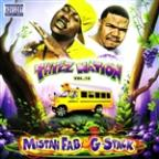 Thizz Nation, Vol. 18: Starring Mistah Fab N G - Stack