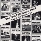 Vol. 8 - Fast Folk Musical Magazine (2) Live At