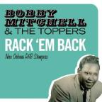 Rack 'Em Back: New Orleans R&B Stompers