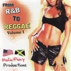 Vol. 1 - R & B To Reggae