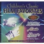 Children's Film Favorites